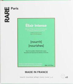 Rare-Paris Elixir Intense Nourishing Face Mask (5x23mL)