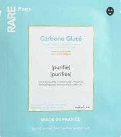 Rare-Paris Carbone Glacé Purifying Face Mask (23mL)