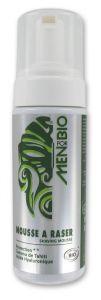 Naturado Shaving Foam with Tamanu Oil (150mL)