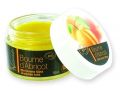 Naturado Apricot Balm (30mL)