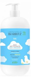 Laboratoires de Biarritz  Certified Organic ALGA NATIS® Cleansing water Babies & Kids (500mL)