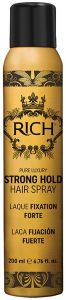 Rich Pure Luxury Strong Hold Hair Spray (200mL)