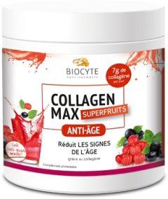 Biocyte Collagen Max Superfruits (260g)