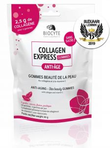 Biocyte Collagen Express Gummies (30pcs)