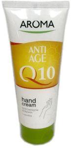 Aroma Hand Cream Q10 Antiage ( 75mL)