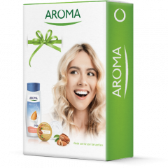 Aroma Set For Your Hair and Face (400mL&75mL)