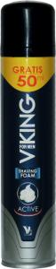 Viking Shaving Foam Active (250mL)
