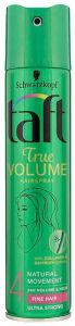Taft Hairspray Volume Ultra (250mL)