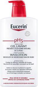 Eucerin pH5 Lotion (400mL)