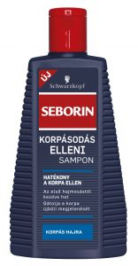Schwarzkopf Seborin Shampoo, Intensive (250mL)