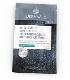 Dermasel Active Carbon Mask (12mL)