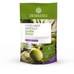 Dermasel Olive Oil Bath (400g+20mL)