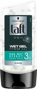 Taft Gel Wet Look (150mL)