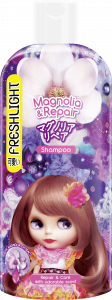 Freshlight Magnolia Shampoo (300mL)