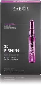 Babor 3D Firming Ampoules (7x2mL)