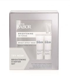 Babor Brightening Intense Starter Set (1pcs)