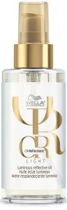 Wella Professionals Light Luminous Reflective Oil (30mL)