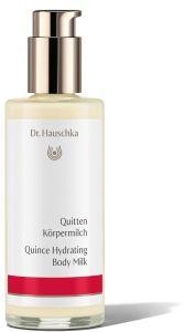 Dr. Hauschka Quince Hydrating Body Milk (145mL)