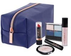 Zmile Cosmetics Beauty Set Beauty In The Bag! Blue