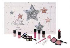 Zmile Cosmetics Advent Calendar Glowing Stars