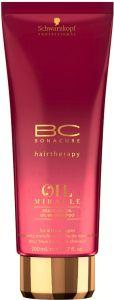 Schwarzkopf Professional Bonacure Oil Miracle Brazilnut Shampoo (200mL)
