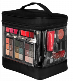 Boulevard de Beaute Beauty Bag