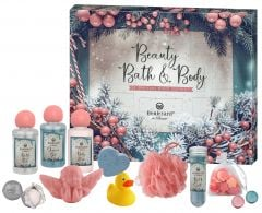 Boulevard De Beaute Wellness Advent Calendar