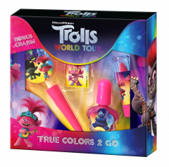 Fesh True Colors 2 Go for Girls