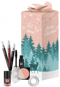 Boulevard de Beaute Beauty In The Forest Advent Calendar