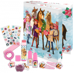 Fesh Lucky&Spirits Beauty Advent Calendar for Kids
