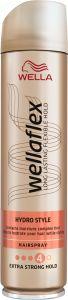 Wella Wellaflex Hydro Style Hairspary (250mL)