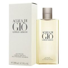 Giorgio Armani Acqua di Gio Shower Gel (200mL)