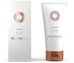 Revitasun Refining Body Scrub (150mL)