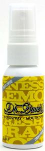 Dr. Bauer´s Breath Control Mouth Spray Lemon&Orange (35mL)
