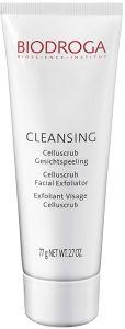 Biodroga Cleansing Celluscrub Facial Exfoliator (75mL)