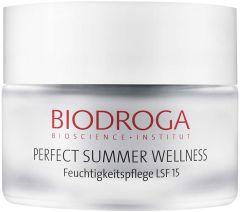 Biodroga Perfect Summer Wellness SPF15 (50mL)