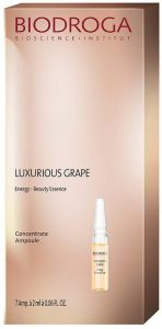 Biodroga Serum Energy Luxurious Grape Concentrate (7x2ml)