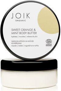 Joik Organic Magusa Apelsini & Mündi Kehapalsam (150mL)