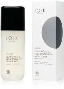 Joik Organic Nahka Uuendav Aha Näovesi (100mL)