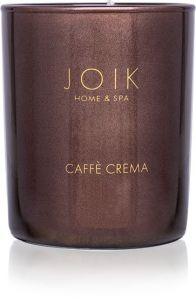 Joik Home & Spa Rapsivahast Lõhnaküünal Caffe Crema (150g)