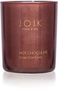 Joik Home & Spa Rapsivahast  Lõhnaküünal Kuum Šokolaad (150g)