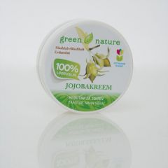 Green Nature Jojobakreem (60mL)