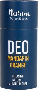 Nurme Looduslik Deodorant Mandraiin + Apelsin (80g)