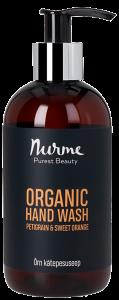 Nurme Kätepesuseep Petitgrain ja Magus Apelsin (250mL)