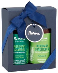 Nurme Hair Care Set Rosemary
