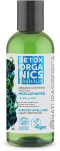 Natura Siberica Detox Organics Sakhalin Organic Certified Pure Face Micellar Water (170mL)