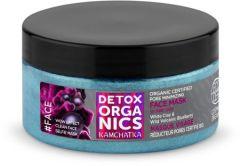 Natura Siberica Detox Organics Kamchatka Organic Certified Pore Minimizing Face Mask (100mL)