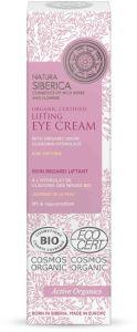 Natura Siberica  Organic Certified Age-defying Lifting Eye Cream (30mL)