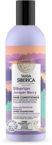 Natura Siberica Taiga Siberica Natural Hair Conditioner Color Protection (270mL)