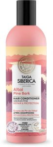 Natura Siberica Taiga Siberica Natural Hair Conditioner Repair & Protection (270mL)